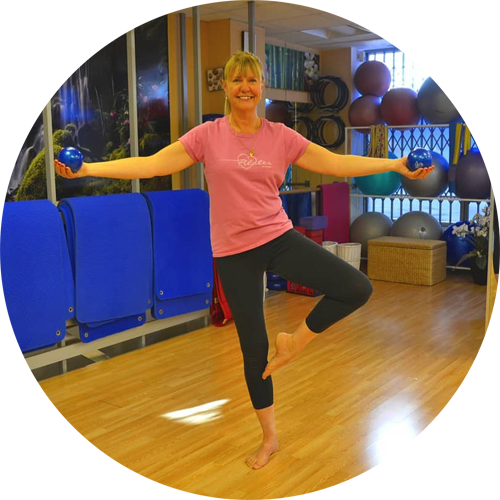 patricia coach pilates Nice
